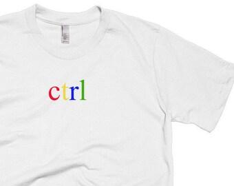 f9722909 SZA Ctrl T-Shirt
