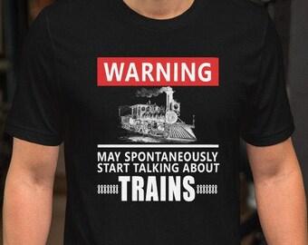 Still Plays With Trains SWEATSHIRT birthday fashion funny tracks set loco gift