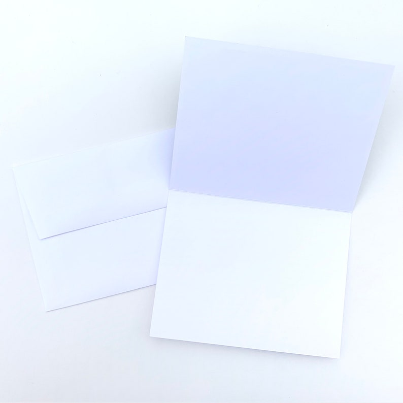 Any 5 cards Greeting Cards Holiday Card Birthday Card Thank you Card Christmas Card Congrats Card Thinking of You Card Bulk Cards