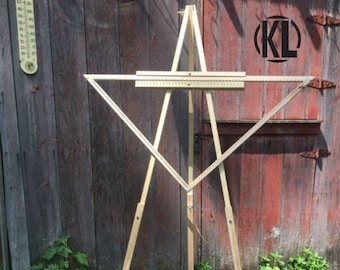 Kiss Loom Weaving Loom Easel