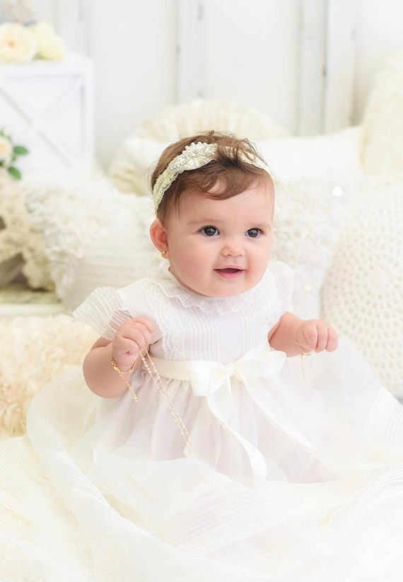 baby shower Baby Headbands Sale Weekend SPECIAL baby girls flower girls baptism headband baby headband Free shipping within Canada