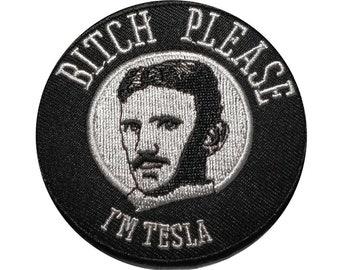 B*tch Please, I'm Tesla! (patch)