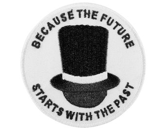 Because the future starts with the past (patch)
