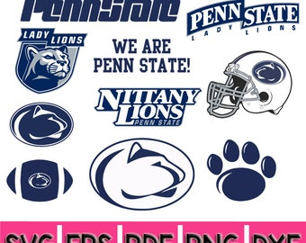 623c85698 Nittany Lions svg, Penn State Nittany Lions svg, Nittany Lions clipart, Penn  State svg, raster, vector files, Nittany Lions file