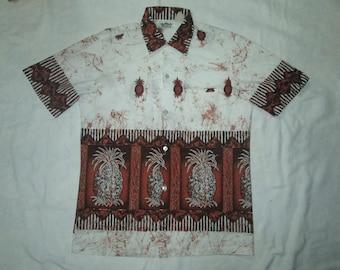 1e0cc368 vintage Hawaii shirt Malihini