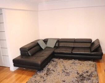 Sectional sofa | Etsy