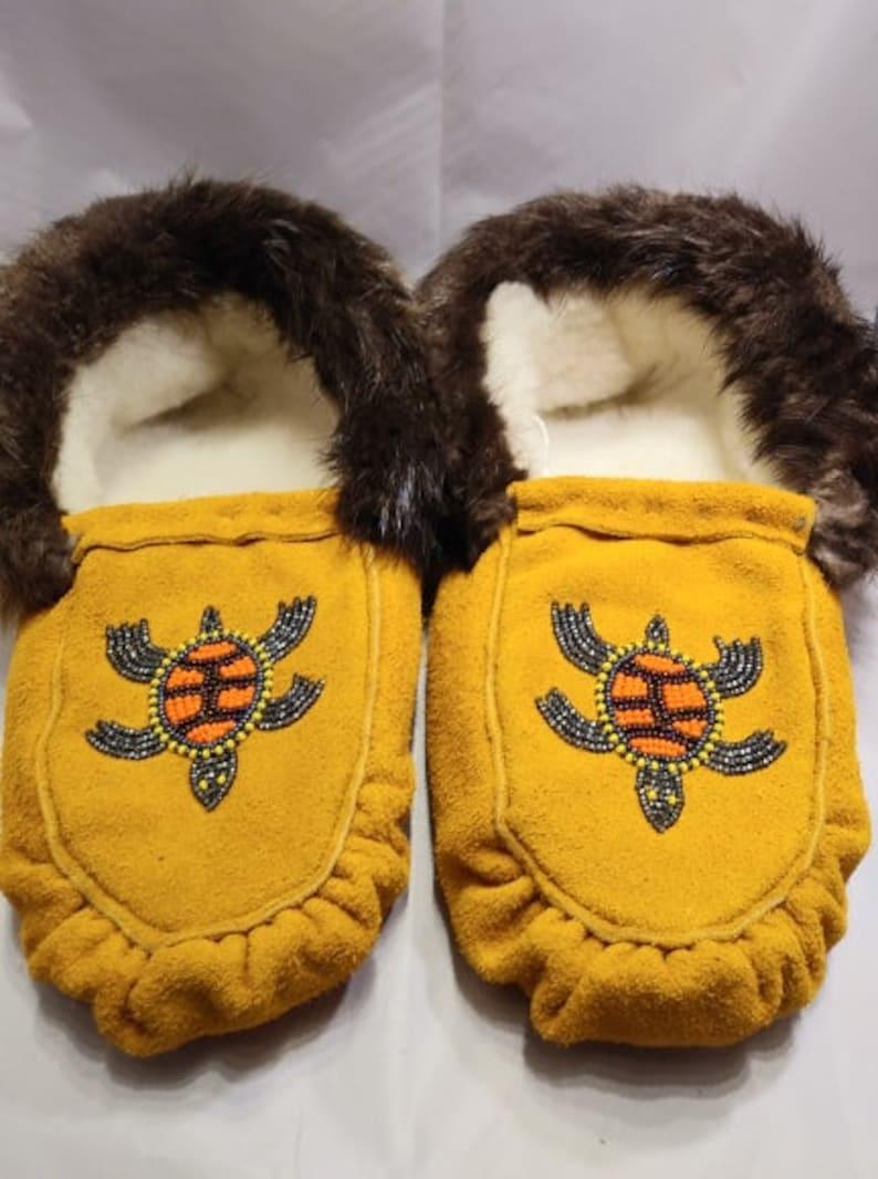 5fab9cd00d9f2 commercial moose hide moccasins