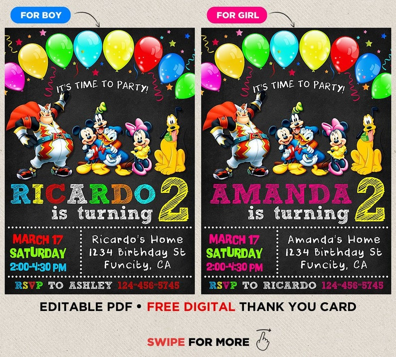 download mickey mouse clubhouse font