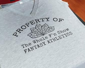 Fantasy Athletics T