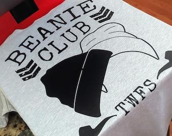 Beanie Club T