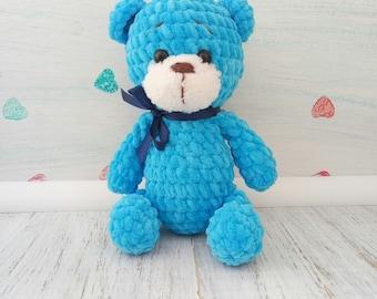 Mini Teddy Etsy