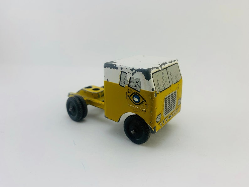 1970s Ralstoy Truck Cab image 0