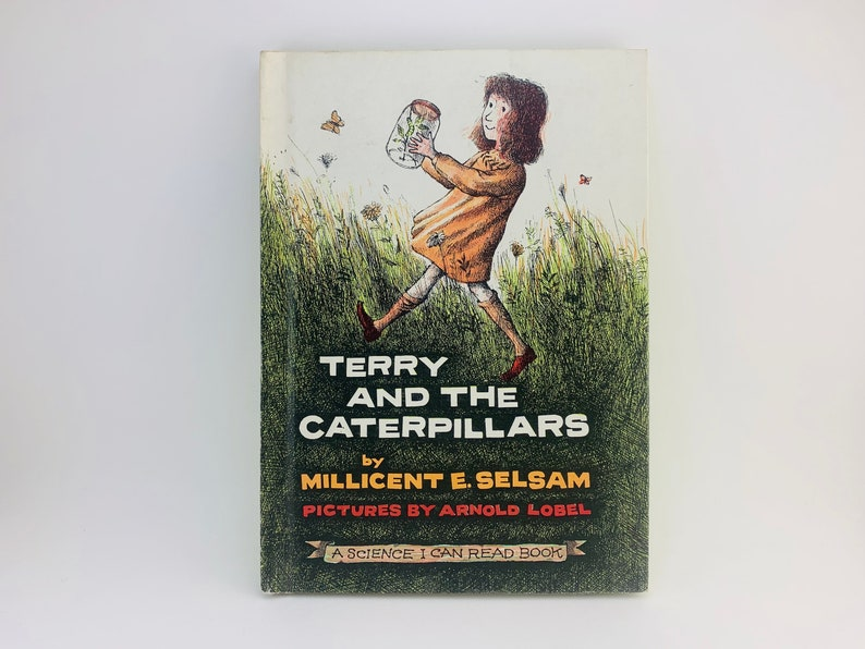 1962 Terry and the caterpillars image 0