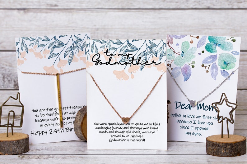 Aunt Gift Aunt Jewelry Auntie 99 Christmas Gift Custom Jewelry Gift Personalized Goddaughter Gift