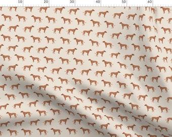 Rhodesian Ridgeback 29cm x 28cm 14 count Cross Stitch Kit