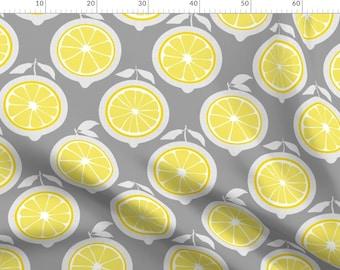 Lemon Fruit Fabric P2-29 Fabric by the yard Quilting Fabric 100/% Cotton Fat Quarter Apparel Fabric Pink Lemonade Fabric