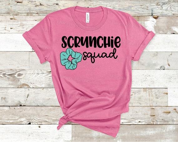 VSCO svg Scrunchie Squad SVG Sksksk svg sk svg sksk svg sksksk svg sksksk svg VSCO girl svg and I oop svg