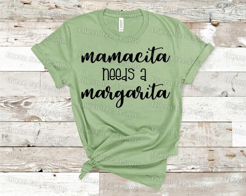 Download Mamacita Needs A Margarita SVG Cinco De Mayo SVG Fiesta ...