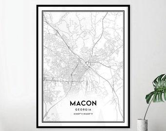 Macon ga map | Etsy on map waycross ga, map albany ga, map of california inglewood ca, map i-75 in ga, map pulaski ga, map atlanta ga, map downtown augusta, map dallas ga, map nashville ga, map columbus ga, georgia map cities ga, map of abbeville georgia, map of georgia cities, map of ga, map athens ga, map douglasville ga 30134, georgia map augusta ga, map mcdonough ga, map boston ga, map dalton ga,