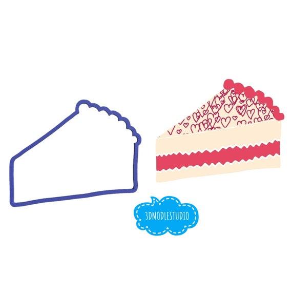 Cake Cookie CutterWedding CutterBirthday