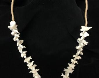 BUTW Carnelian agate bear fetish pendant necklace lapidary carving 7028K