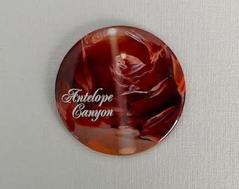 Antelope Canyon Magnet