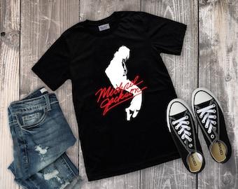Michael Jackson T shirt - baby 96c7a1bac003