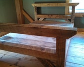 Custom Timber Project