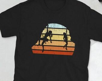 CSL  Rambo  T-Shirt  hand made  screen printed  tshirt  stallone  sly  sylvester  blue