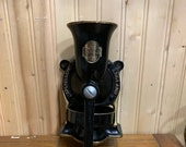 Vintage Spong Co. Coffee Mill