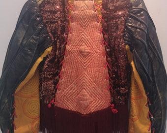 Vintage theatrical Farani/'s dress