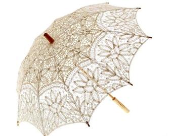03dccf37479f White parasol | Etsy