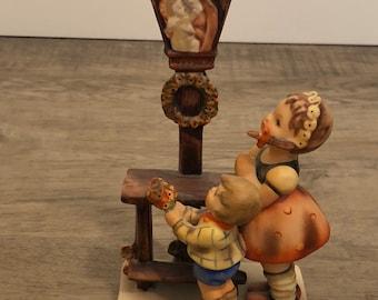 Hummel Adoration Figurine