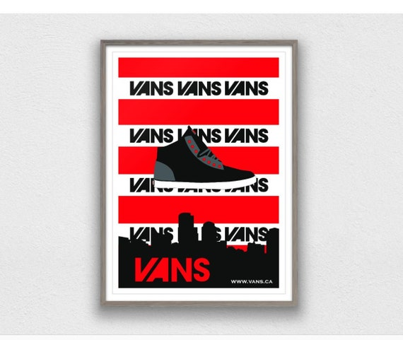 poster vans