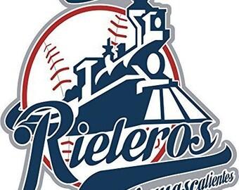 Oaxaca Guerreros Patch Mexico Beisbol Baseball