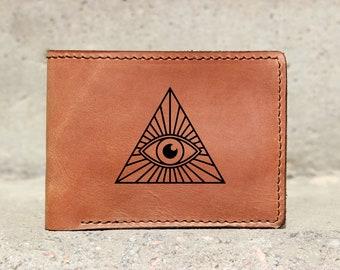 61e691848589 Mason wallet | Etsy