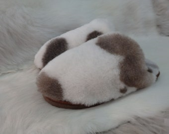 73d733de54f1a Fluffy boots | Etsy