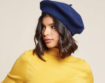 96112117a423a French beret