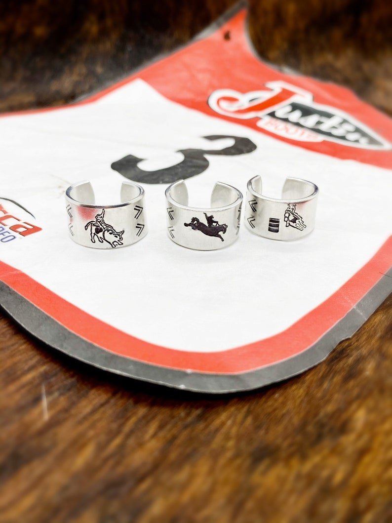 Cowgirl Bull Rider Southern Country Christmas Gift Birthday Cowboy Bronc Rider Wild Rodeo Ring Collection Western Barrel Racer