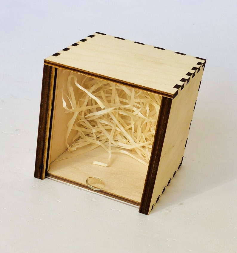 Memory Box Large Keepsake Box Wedding Keepsake Box Groomsmen Gift Box Pet Memory Box Plywood Gift Box Large Wooden Box Clear Card Box