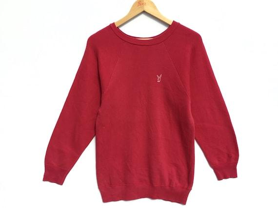 50s Playboy Vintage Sweatshirt Small Logo, Vintage