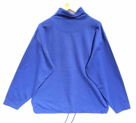 Champion Pullover Sweatshirt Size Large, Champion… - image 3