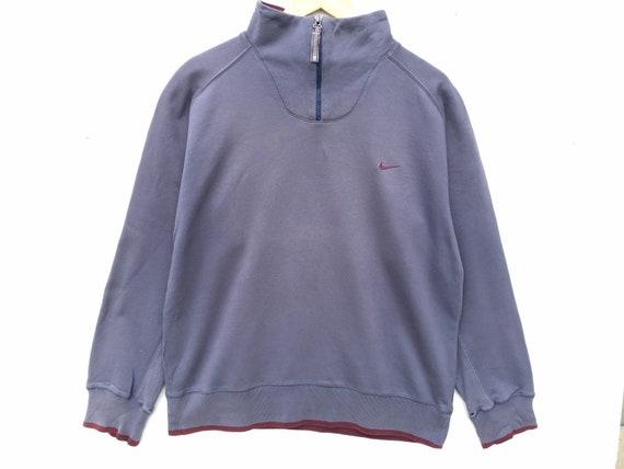 Vintage Nike Sweater Size Large, 90s Nike, Nike Sw