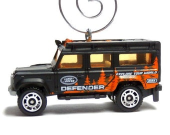 642a199e44903 Land rover ornament | Etsy