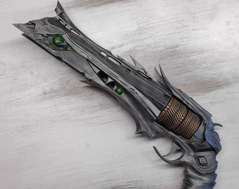 Destiny gun | Etsy
