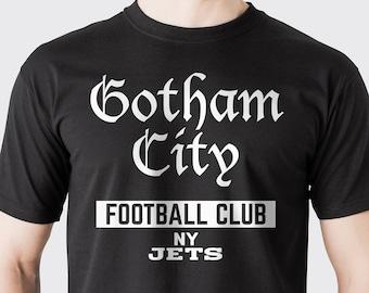 the best attitude 6392c c2875 New york jets shirt | Etsy
