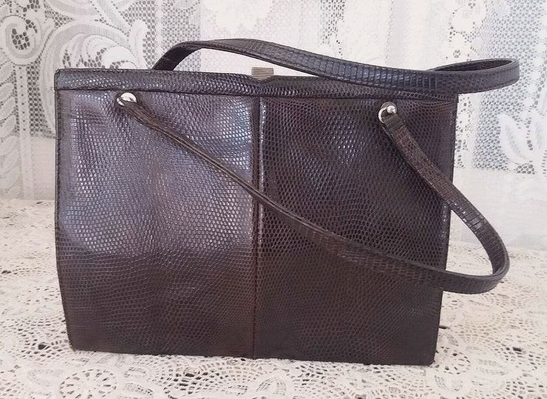 reptile bag from /'60