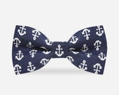 BOW TIE ANCHORS