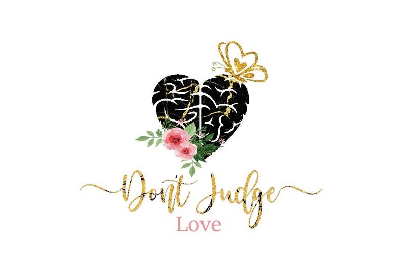Mind Logo Spiritual Logo Marble logo Brain logo Love logo image 0
