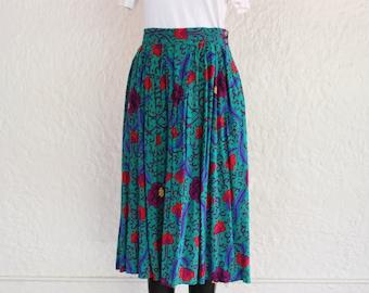 Vintage skirt Y2K reworked glove hand beige wool mini skirt 2000s one-off handmade upcycled funky designer high-waisted skirt